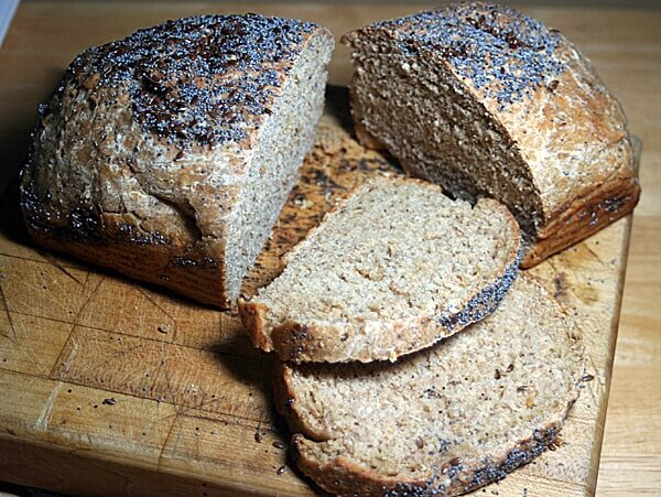 Bobs Red Mill Hot Cereal Bread