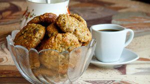 Wild Oats & Oat Cookies Over at Organic Authority