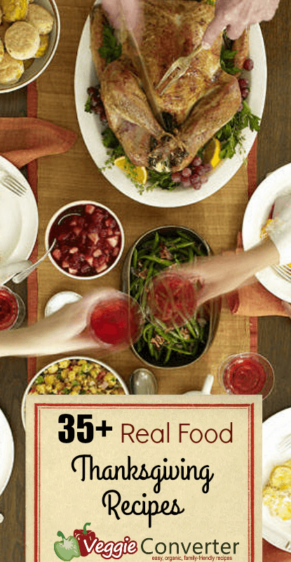 35-real-food-thanksgiving-recipes