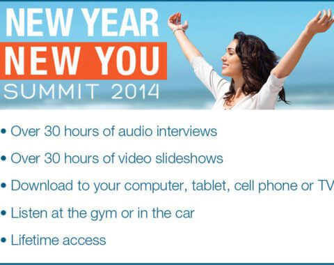 New Year, New You Conference