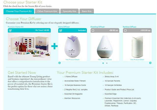 choosing-your-young-living-premium-starter-kit