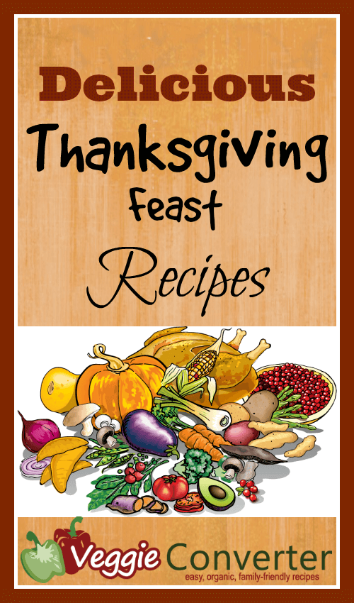 Delicious Thanksgiving Feast Recipes