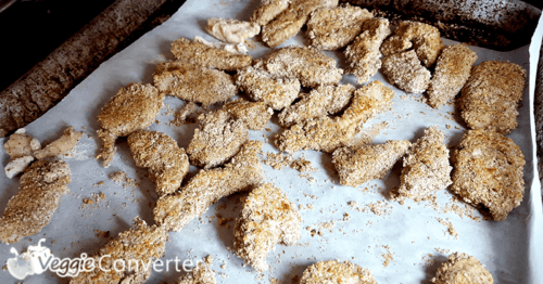 Lunchbox Grain-Free Chicken Nuggets