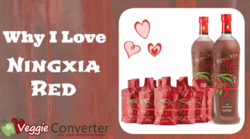 Why I Love Ningxia Red (plus recipes that use it!)