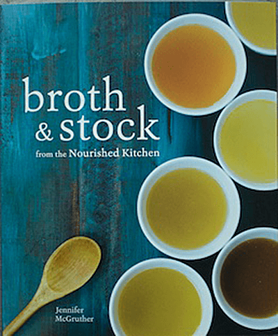 Broth & Stock |@VeggieConverter