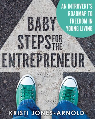 Book Cover for Baby Steps for the Entrepreneur