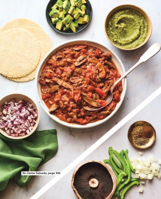 The Super Easy Vegetarian Slow Cooker Cookbook 12