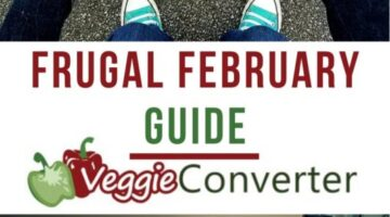 Frugal February Guide